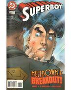 Superboy 38. - Marz, Ron, Bernado, Ramon