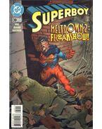 Superboy 39. - Marz, Ron, Bernado, Ramon