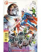 Tangent: Superman's Reign 11. - Marz, Ron, Jurgens, Dan