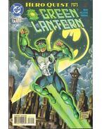 Green Lantern 71. - Marz, Ron, Pelletier, Paul
