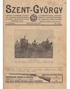 Szent-György Képes Sportlap 1925-26. I-II. évf. - Massány Ernő dr.