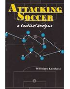 Attacking Soccer - Massimo Lucchesi