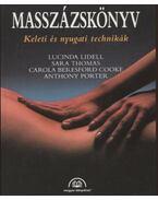 Masszázskönyv