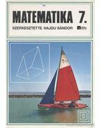 Matematika 7.