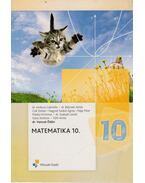 Matematika 10. - Vancsó Ödön
