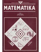 Matematika 13-14 éveseknek