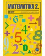 Matematika 2. I-II.