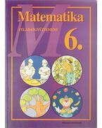 Matematika feladatgyűjtemény 6.