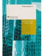 Matematika 9.