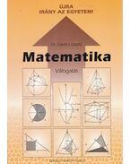Matematika - Újra irány az egyetem