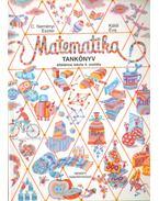 Matematika tankönyv általános iskola 4. osztály