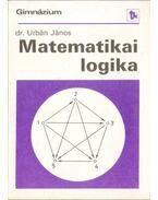 Matematikai logika