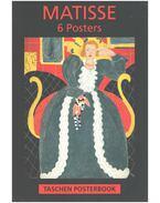 Matisse (6 Posters)
