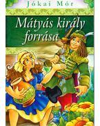Mátyás király forrása