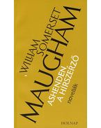 Ashenden, a hírszerző - Maugham, W. Somerset