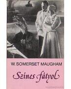 Színes fátyol - Maugham, W. Somerset