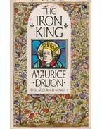 The Iron King - Maurice Druon