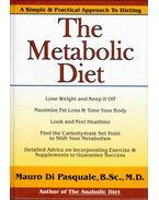 The Metabolic Diet - Mauro di Pasquale