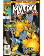 Maverick Vol. 1 No. 4