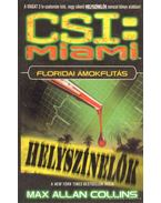 Floridai ámokfutás - Max Allan Collins