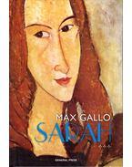 Sarah - Max Gallo