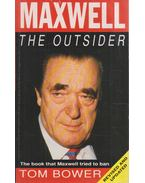 Maxwell The Outsider