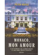 Monaco, mon amour - Mayle, Peter