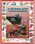 A technika nagy enciklopédiája - Maynard, Christopher