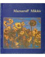 Mazsaroff Miklós