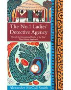 The No, 1 Ladies' Detective Agency - McCall Smith, Alexander