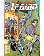 Legion of Super-Heroes 78. - McCraw, Tom, Moder, Lee, Tom Peyer