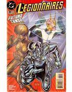 Legionnaires 31. - McCraw, Tom, Moy, Jeffrey, Tom Peyer