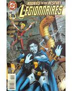 Legionnaires 44. - McCraw, Tom, Moy, Jeffrey, Tom Peyer