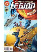 Legion of Super-Heroes 85. - McCraw, Tom, Tom Peyer