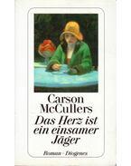 Das Herz ist ein einsamer Jäger - McCullers, Carson