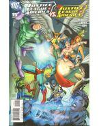 Justice League of America 15. - McDuffie, Dwayne, Benes, Ed