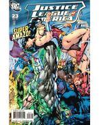 Justice League of America 23. - McDuffie, Dwayne, Benes, Ed