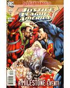 Justice League of America 27. - McDuffie, Dwayne, Benes, Ed