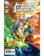 Justice League of America 16. - McDuffie, Dwayne, Benitez, Joe