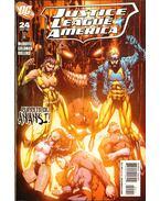 Justice League of America 24. - McDuffie, Dwayne, Goldman, Allan
