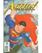 Action Comcs 847. - McDuffie, Dwayne, Guedes, Renato