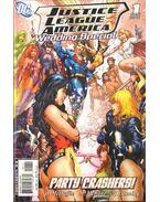 Justice League Wedding Special 1. - McDuffie, Dwayne, Mike McKone