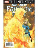 Fantastic Four No. 547 - McDuffie, Dwayne, Pelletier, Paul