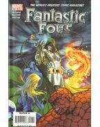 Fantastic Four No. 551 - McDuffie, Dwayne, Pelletier, Paul