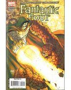 Fantastic Four No. 552 - McDuffie, Dwayne, Pelletier, Paul