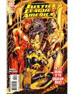 Justice League of America 20. - McDuffie, Dwayne, Van Sciver, Ethan