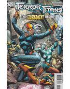 Terror Titans 2. - McKeever, Sean, Bennett, Joe