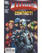 Titans 11. - McKeever, Sean, Porter, Howard