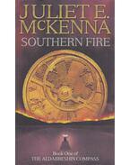 Southern Fire - McKenna, Juliet E.