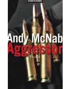 Aggressor - McNab, Andy